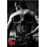 Sons of Anarchy Poster 271850
