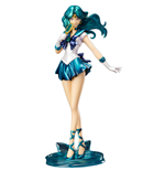 Sailor Moon Crystal FiguartsZERO PVC Statue 1/10 Sailor Neptune Tamashii Web Exclusive 20 cm