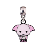 Harry Potter Cutie Collection Charm Dobby (silver plated)