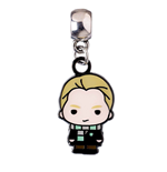 Harry Potter Cutie Collection Charm Draco Malfoy (silver plated)