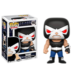 Batman The Animated Series POP! Heroes Figure Bane 9 cm