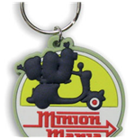 Despicable me - Minions Keychain 272090