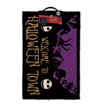 Nightmare before Christmas Doormat 272102