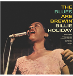 Vynil Billie Holiday - Blues Are Brewin