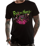 Rick and Morty T-shirt 272327
