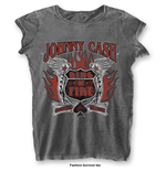 Johnny Cash T-shirt 272347