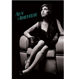 Amy Winehouse - Chair Maxi Poster (61X91,5 Cm)
