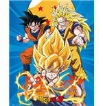 Dragon ball Poster 272369