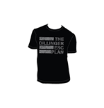 The Dillinger Escape Plan T-shirt 272477