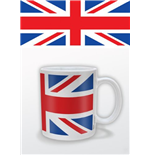 United Kingdom Mug 272540
