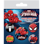 Spiderman Pin 272544