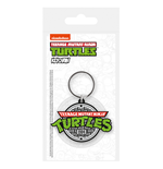 Ninja Turtles Keychain 272546