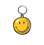Smiley Keychain 272589