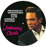 Vynil Johnny Cash - Original Sun Sound (Picture Disc)