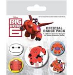 Big Hero 6 Pin 272813
