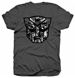 Hasbro - Transformers Autobot Shield T-shirt