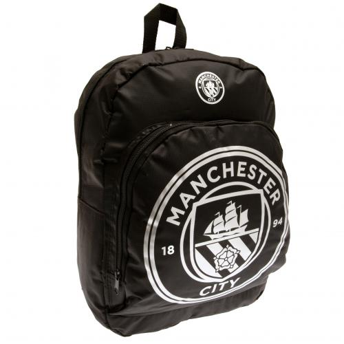Manchester City F.C. Backpack RT