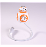 Star Wars LED-USB-Light BB-8 9 cm