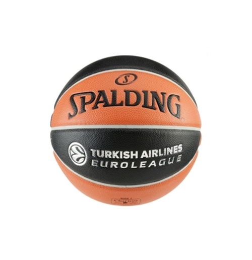 Euroleague Basketball Ball 273060