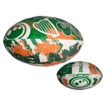 Ireland Rugby Rugby Ball 273076