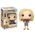 Parks and Recreation POP! TV Vinyl Figure Leslie Knope 9 cm