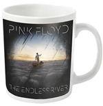 Pink Floyd Mug The Endless River (WHITE)