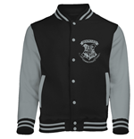 Harry Potter Jacket Hogwarts Crest