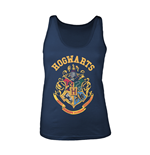 Harry Potter Tank Top Crest