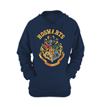 Harry Potter Sweatshirt Crest