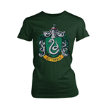 Harry Potter T-shirt Slytherin