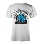 Ed Sheeran T-shirt Woodland Gig
