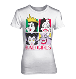 Disney T-shirt Bad Girls