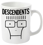 Descendents Mug Milo (WHITE)