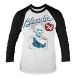 Blondie T-shirt Apple 74