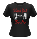 Black Veil Brides T-shirt Loiter