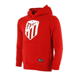 2017-2018 Atletico Madrid Nike OTH Hoody (Red) - Kids