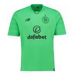 2017-2018 Celtic Third Football Shirt