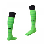 2017-2018 Celtic Third Socks (Green)