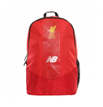 2017-2018 Liverpool Medium Backpack (Red)