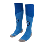 2017-2018 Napoli Kappa Home Socks (Sky)