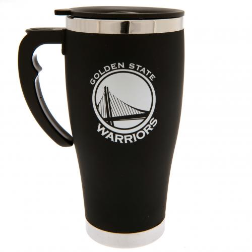 Golden State Warriors Executive Travel Mug
