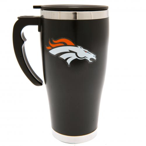 Denver Broncos Executive Travel Mug