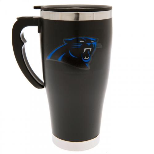Carolina Panthers Executive Travel Mug