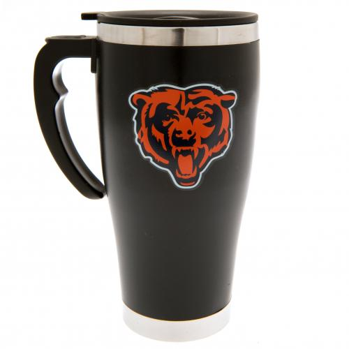 Chicago Bears Executive Travel Mug