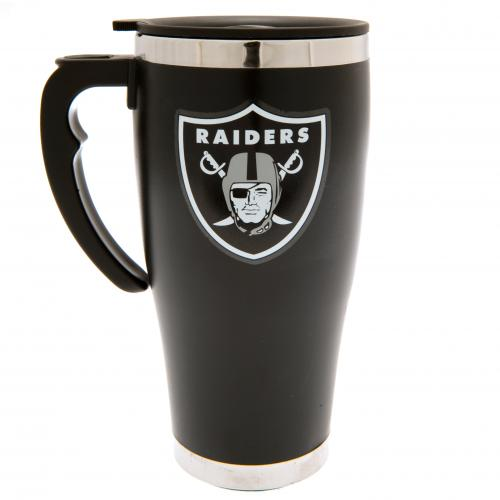 Oakland Raiders Executive Travel Mug