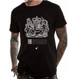 The Specials - Crest - Unisex T-shirt Black