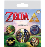 The Legend of Zelda Pin 274092