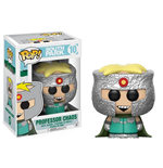 South Park POP! TV Vinyl Figure Professor Chaos 9 cm