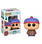 South Park POP! TV Vinyl Figure Stan 9 cm