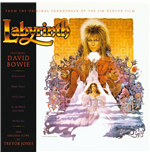 Vynil David Bowie / Trevor Jones - Labyrinth